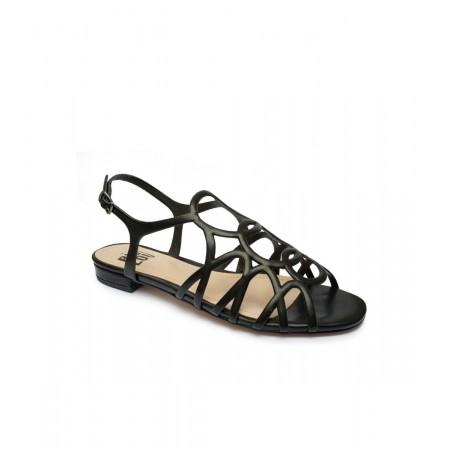 Sandales Plates Bibou -...