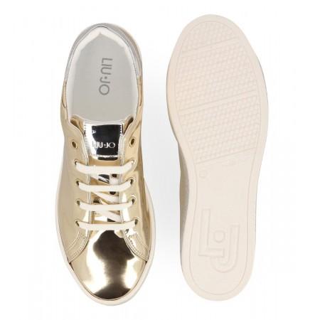 Sandales Plates Lilia -...