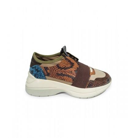 Sneakers VERTIGO STARDUST...