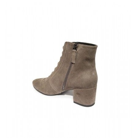 Bottines Almas-Le Babe