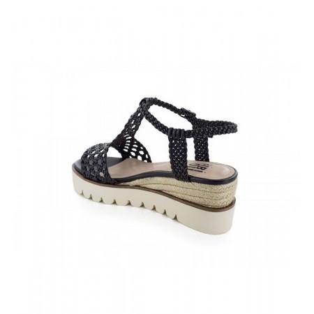 Sandales Plates Bibi-Bibi Lou
