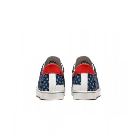 Sneakers CALF WHITE...