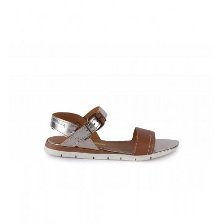 Sandales Plates ANCELLE-Manas