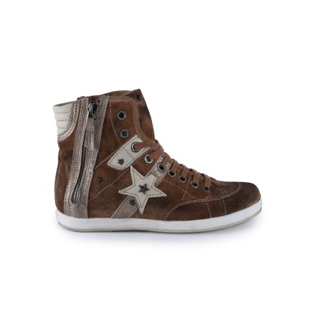 Sneakers Choups-Manas