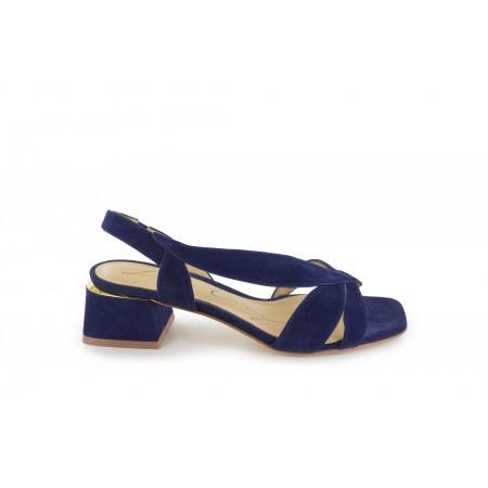 Sandales-Lola Cruz
