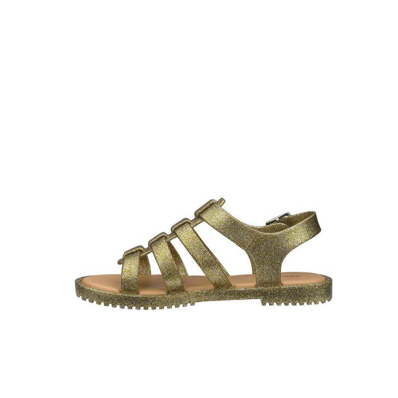 Sandales Plates EOLE-Melissa