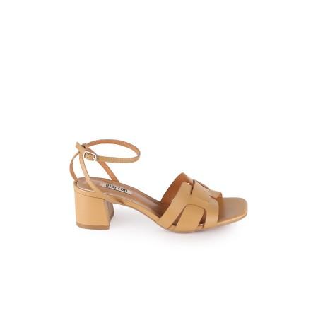 Sandales Plates Bianca Bibi...