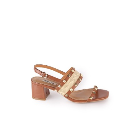 Sandales Berthe Bibi Lou