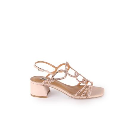 Sandales Plates Barta Bibi Lou