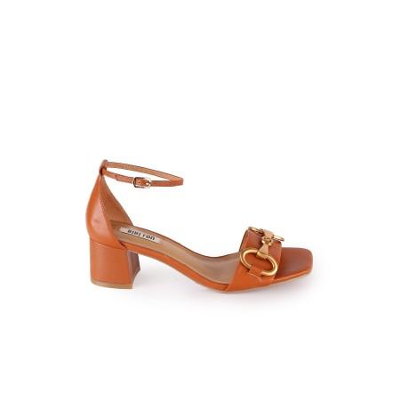 Sandales Bamby Bibi Lou