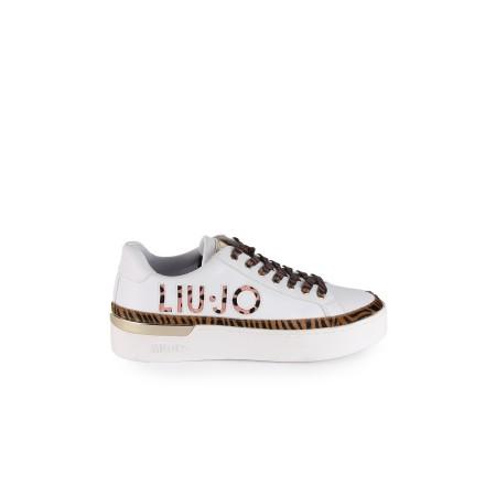 Sneakers SILVIA 22-Liu Jo