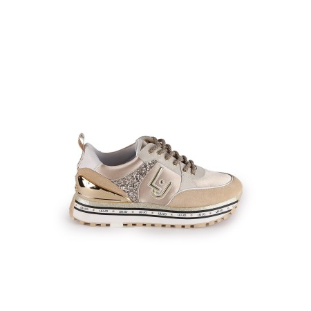 Sneakers MAXI WONDER 20-Liu Jo