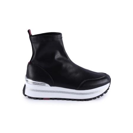 Sneakers MAXI WONDER-Liu Jo