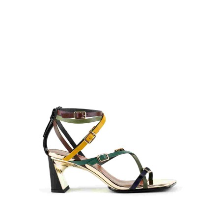 Sandale Molten Strappy mid...