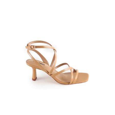 Sandales Bleun Lola Cruz
