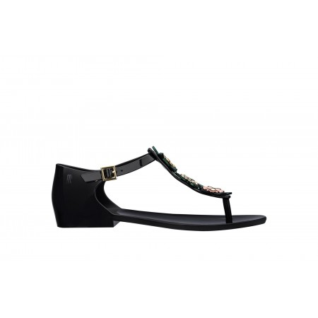 Sandales Plates-Melissa