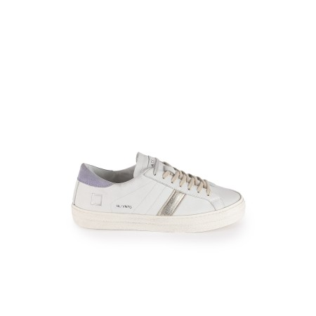 Sneakers VINTAGE CALF WHITE...