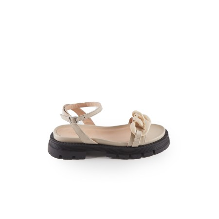 Sandales Plates Blair-Janet...