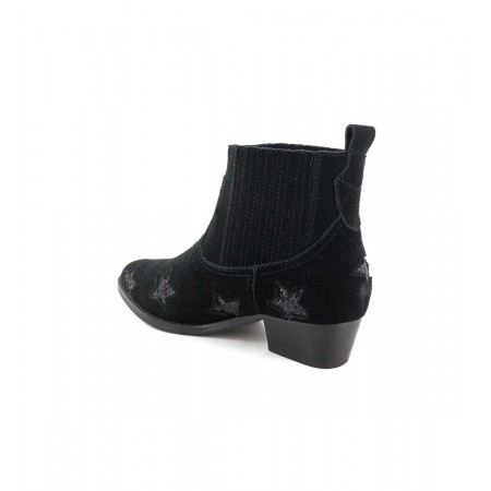 Bottines CLAIRE-Bibi Lou