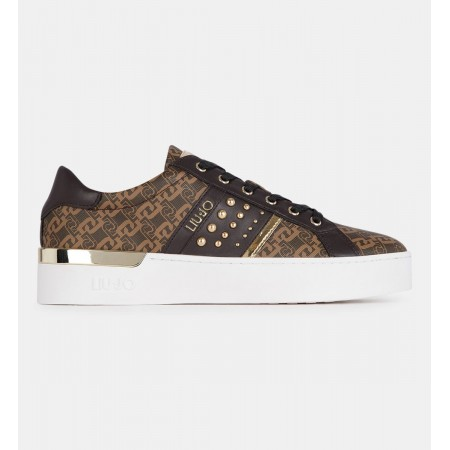 Sneakers SILVIA-Liu Jo
