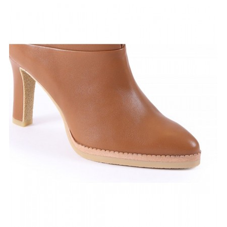 Bottines Emira - Lola Cruz