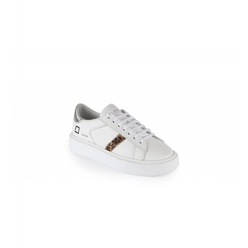 Sneakers PONY WHITE-D.A.T.E.