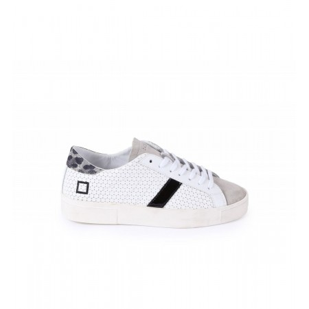 Sneakers HILL LOW PONG WHITE-D.A.T.E.