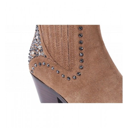 Bottes ALBANE-What For