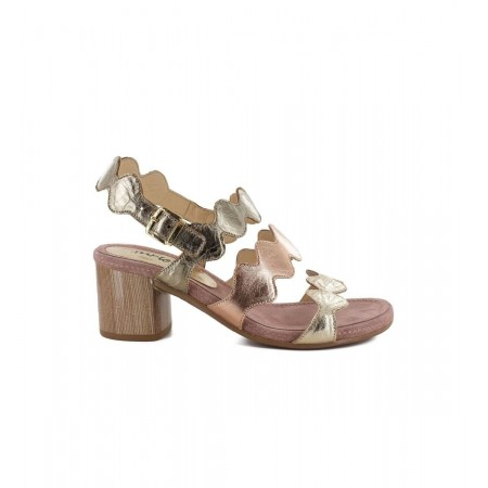 Sandales-Manas