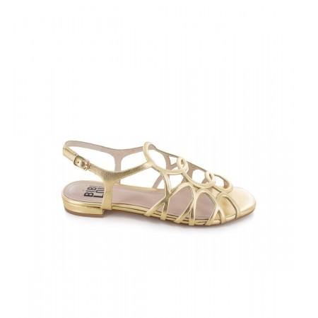 Sandales Plates-BiBi Lou