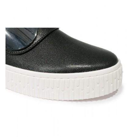 Sandales Plates Laurya -...