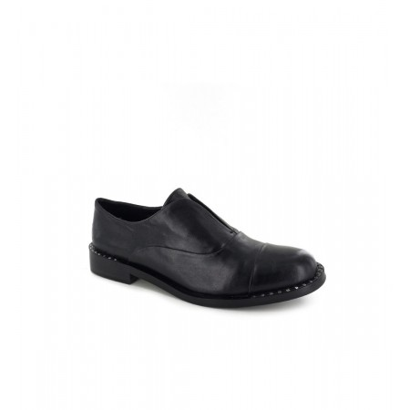 Sandales Plates Claudia-...