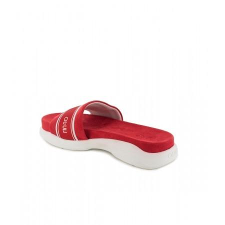 Sandales Plates Soriaya -...