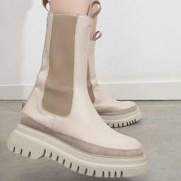 Boots, Bottines