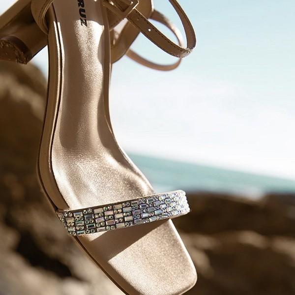 Sandales, Mules
