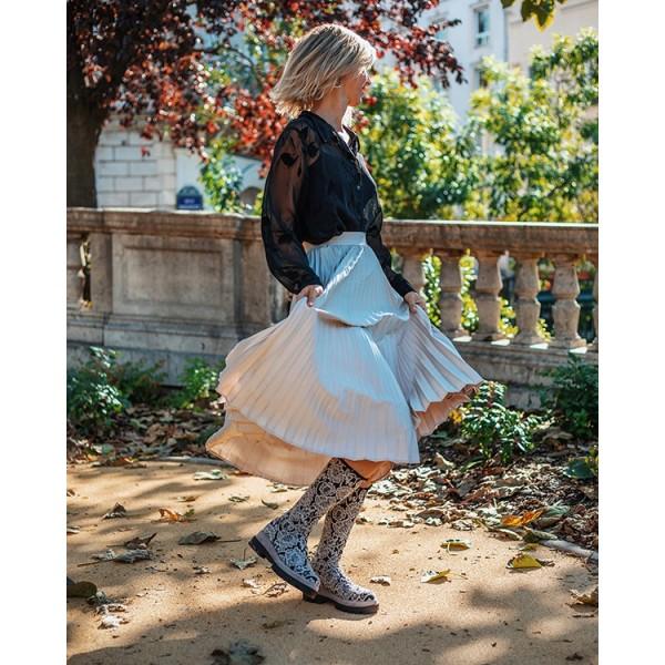Le Babe x Place du Marais