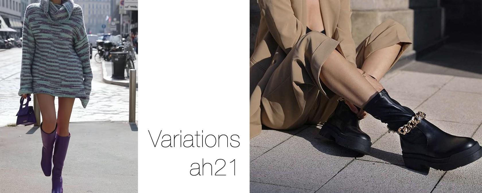 Variation ah21